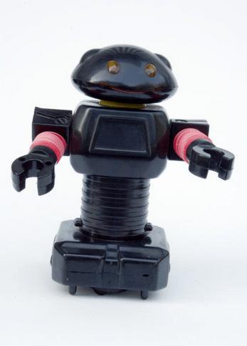 stock-robot-technology