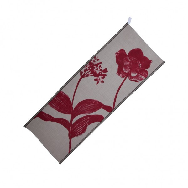tilo-red-flower-bordered-wool-silk-scarf-length