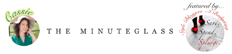 title_style-bloggers-love-budgeting_cassie_the-minute-glass
