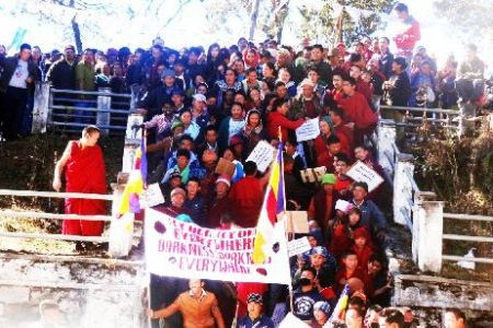 Tawang erupts in anger over power crisis