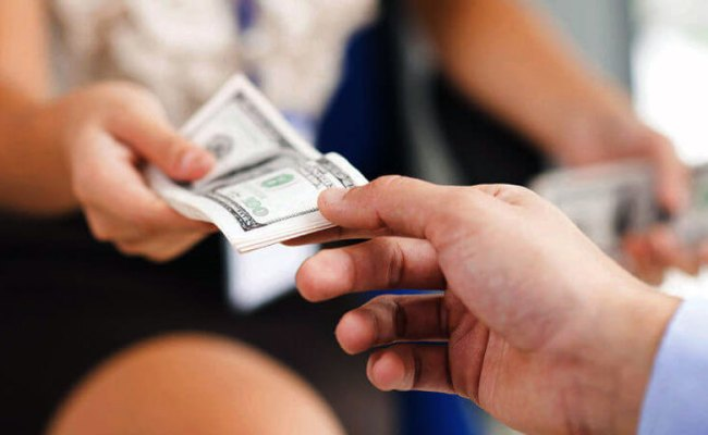 4 Rules To Loaning Money To Family