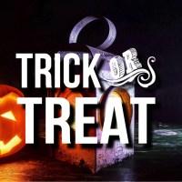 12 x Halloween weetjes