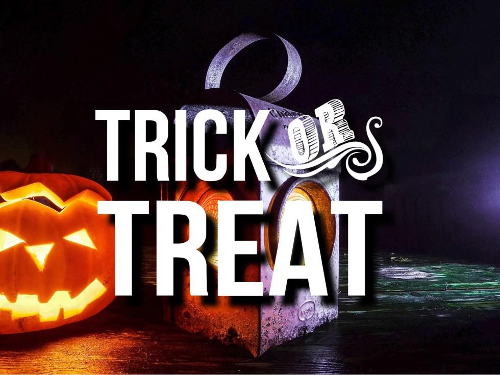 Halloween weetjes
