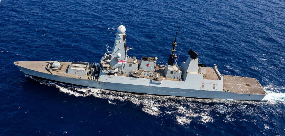 medium resolution of hms duncan buzzed by 17 russian jets in the black sea