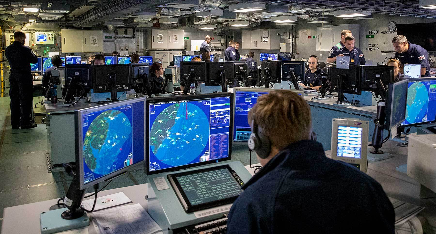 F35 test flying from HMS Queen Elizabeth completed ahead