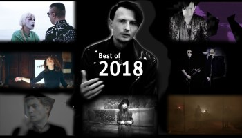 Top 10 East-Central European Post-Punk/New Wave - André Savetier