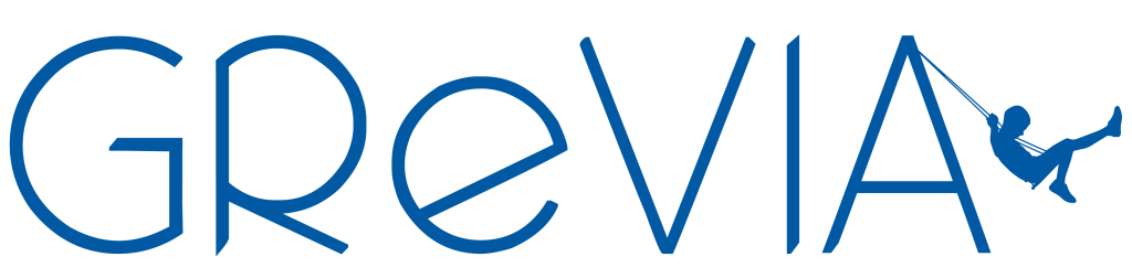 GReVIA logo