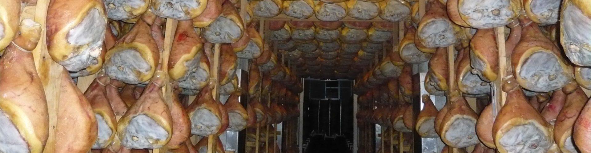 Parma's ham