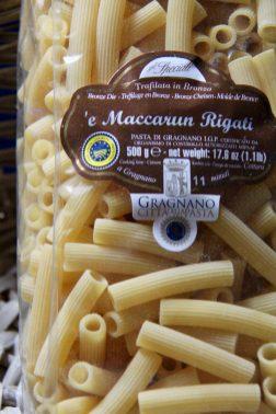 Macaroni rigati