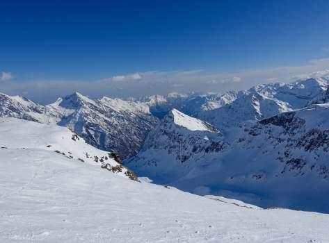 Take a tour in Aosta Valley !