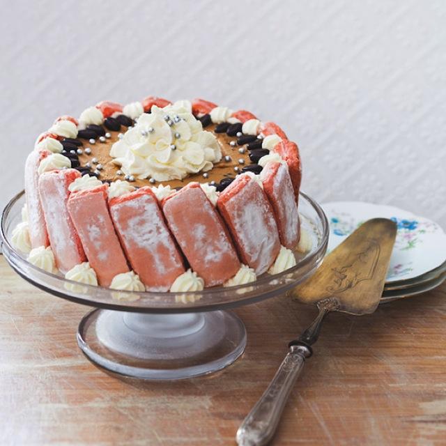 Dessert de Noël 8