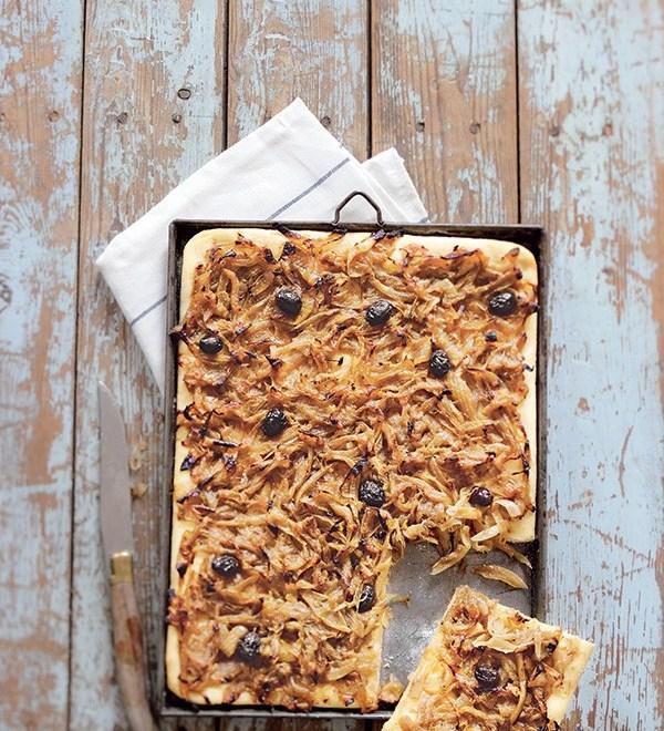 Pissaladiere : une recette gourmande à refaire souvent !