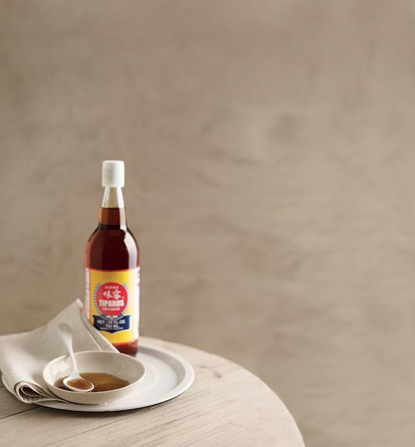 Sauce nuoc mam : le sel du Vietnamien
