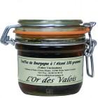 Truffes de Bourgogne à l'alcool 100g