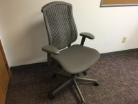 Herman Miller Celle Chair - Capital Choice Office Furniture