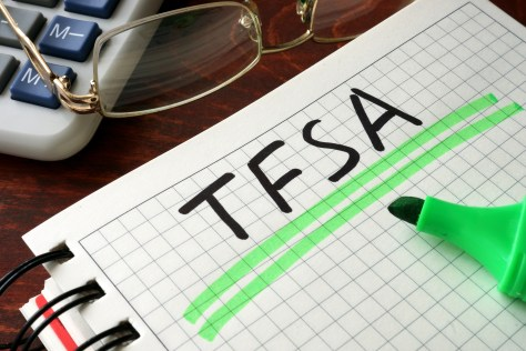 Don't be fooled by CRA's record of your TFSA contribution