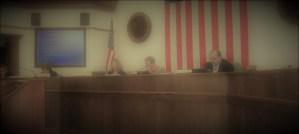 Monroe City Council