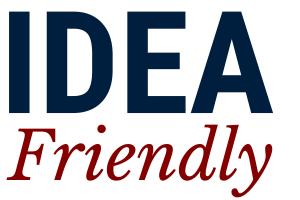 Idea Friendly Method