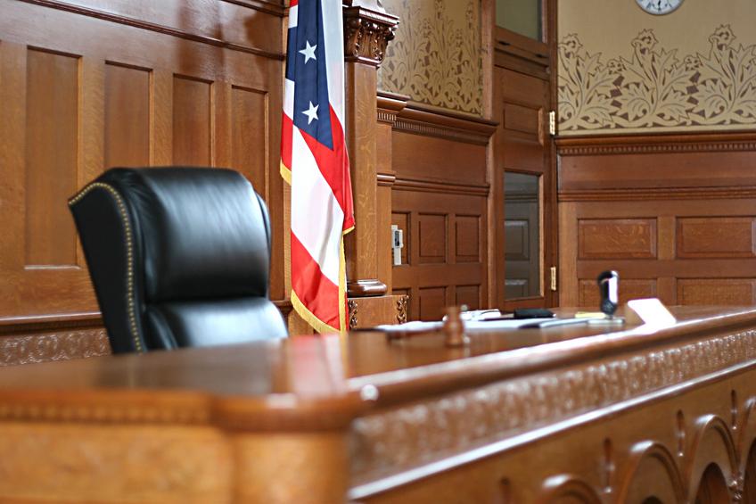 salle de juge Il existe des procès insolites ?