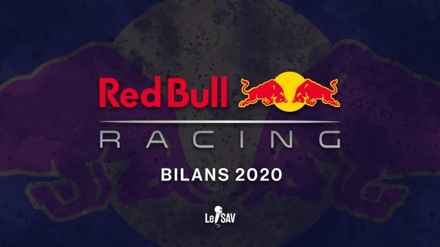 Bilan Red Bull