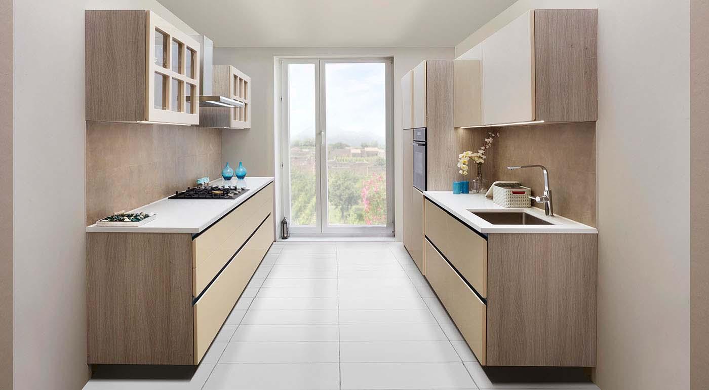 Kitchen Designs Galley Kitchens