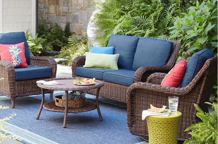 lounge garden furniture savillefurniture