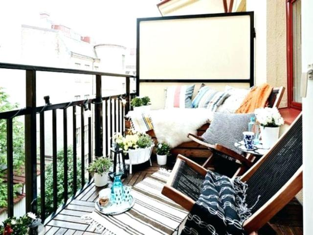 Modern Apartment Balcony Decorating Ideas On A Budget Savillefurniture
