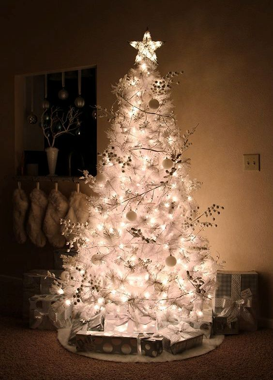 Images Decorated Christmas Trees