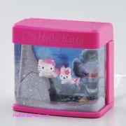 kitty usb fish tank aquarium