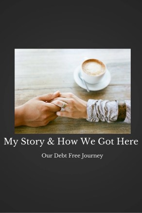 My Story and How We Got Here
