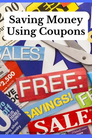 save money, coupons