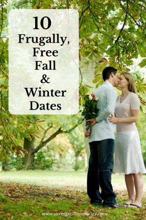 frugal dates