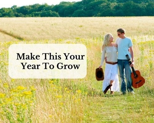 Make This Your Year To Grow