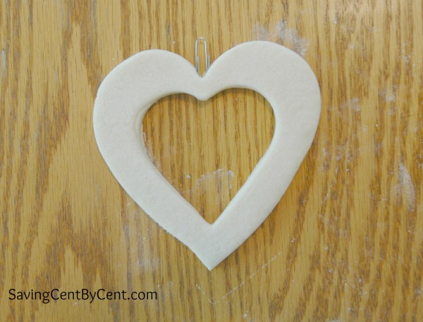 Clay Art Projects Kids - 3 Simple Ingredients Saving