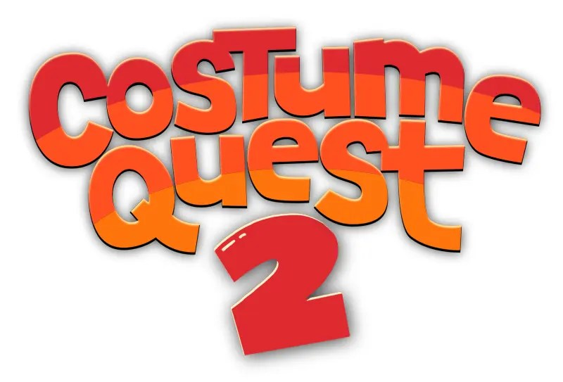 CostumeQuest2_Logo