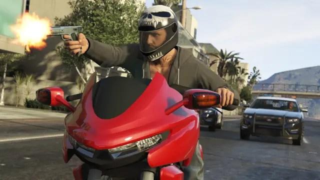 GTA Online High Life 2