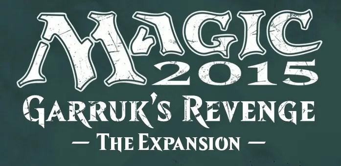 Garruk_Revenge_logo