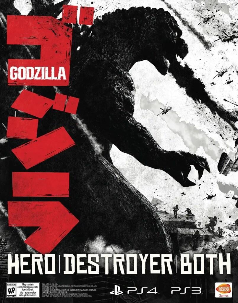 Godzilla_PSX Poster_DEC 5