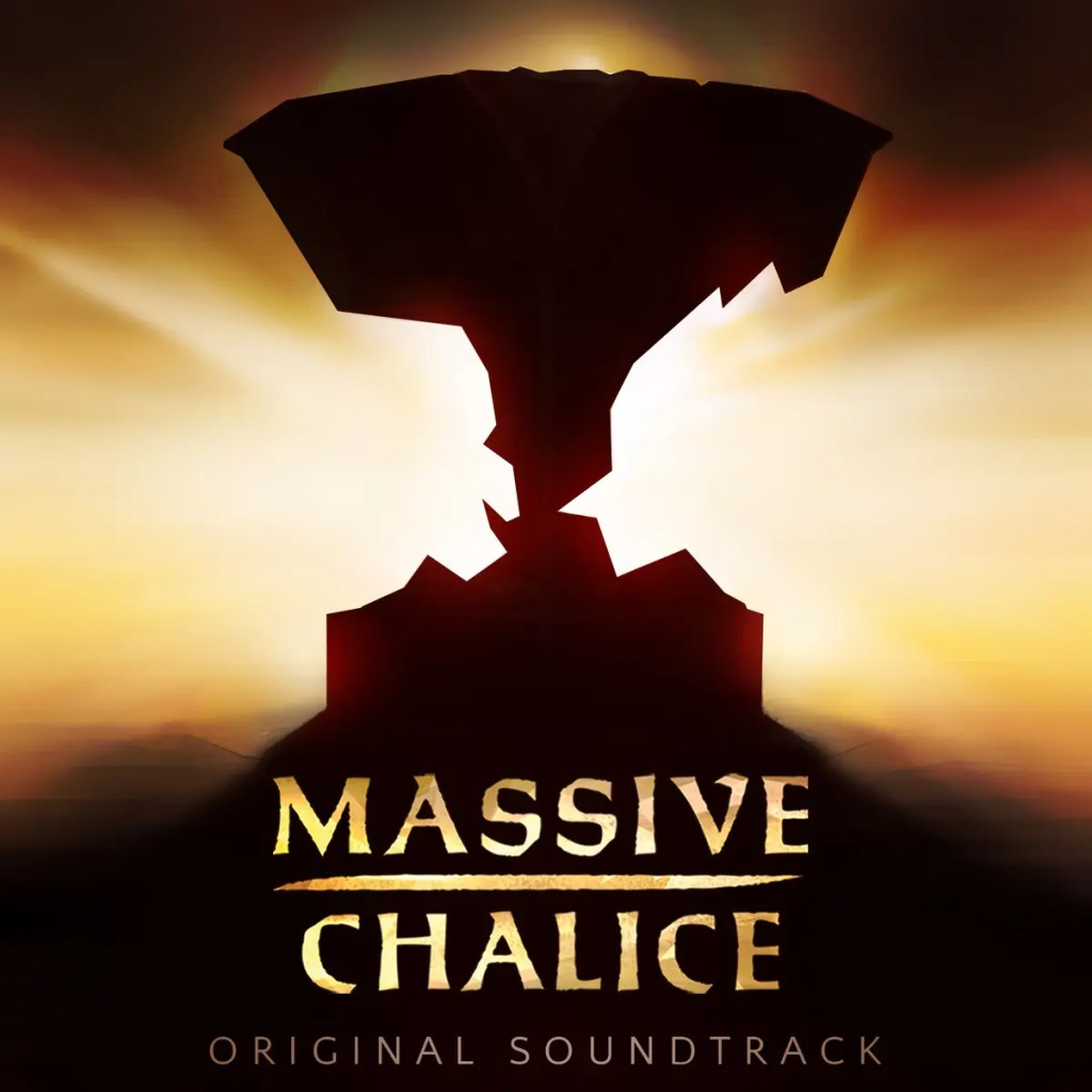Massive Chalice OST Cover
