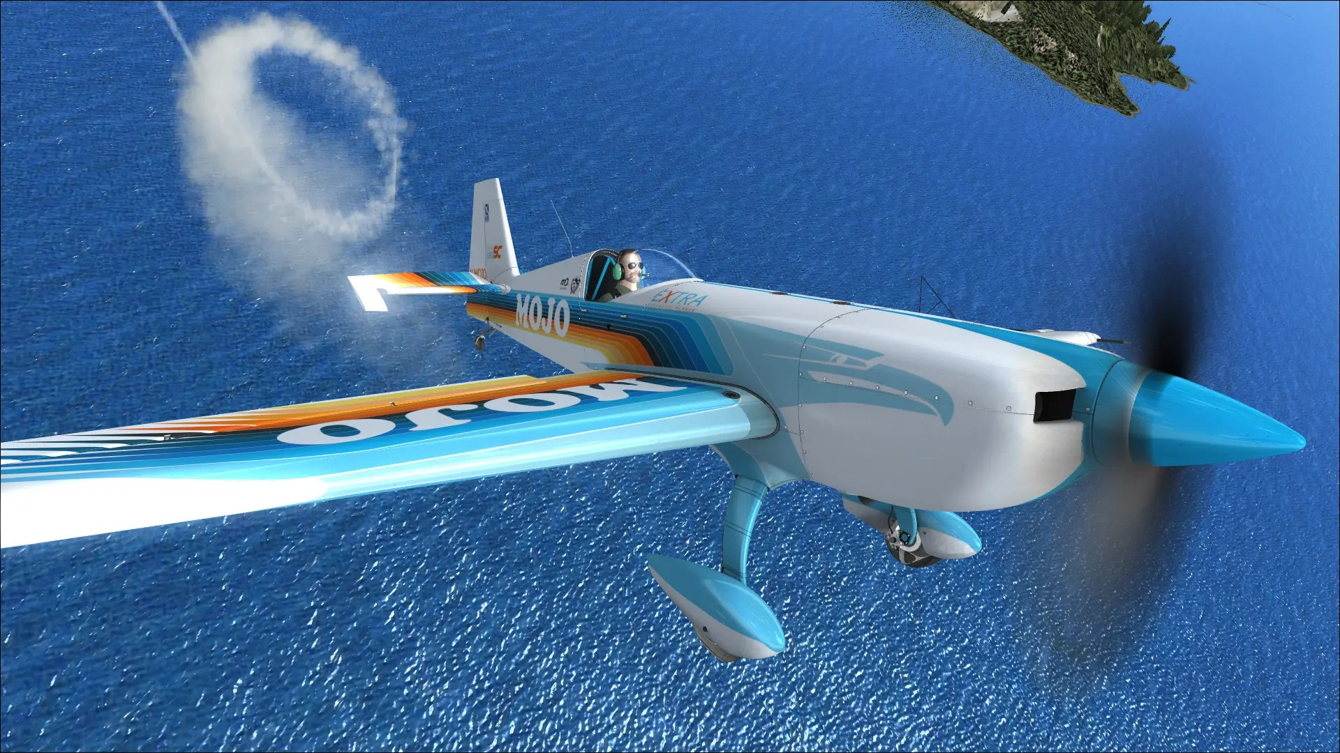 Skychaser Screenshot (5)
