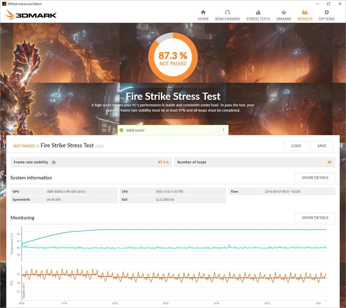 3dmark-stress-test-not-passed-result