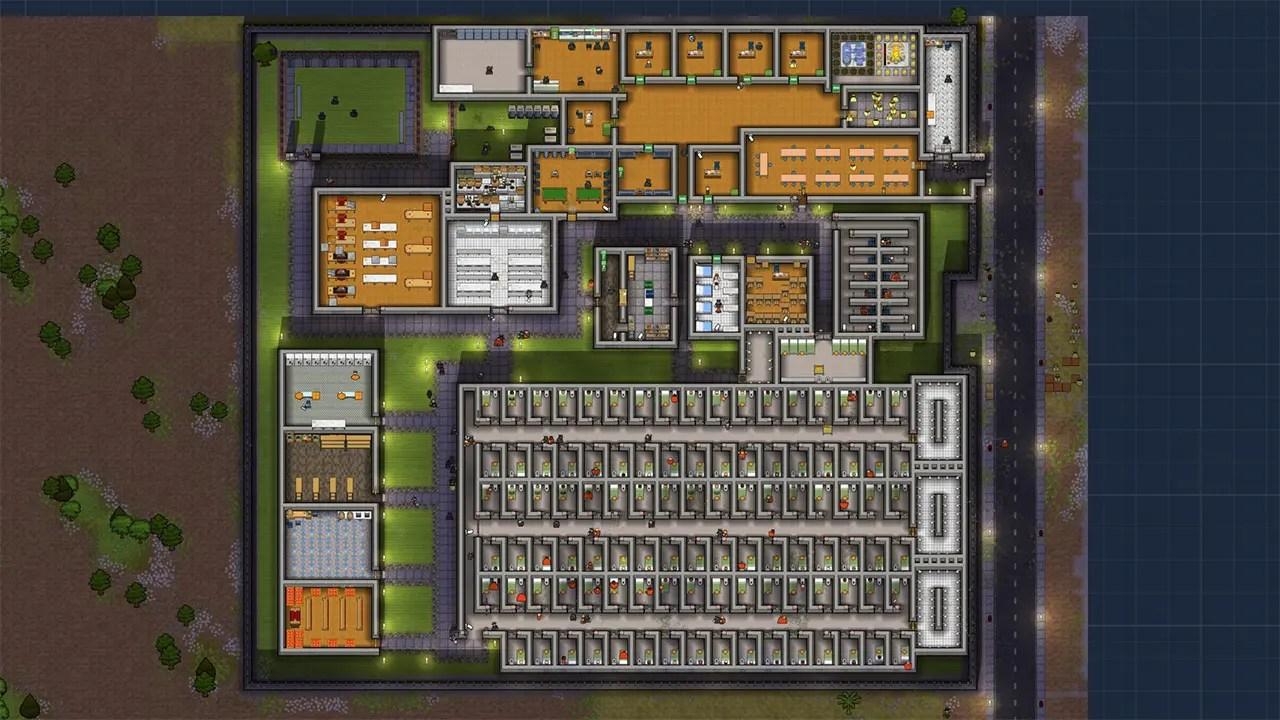 PrisonArchitect_PS4game_Screenshot08