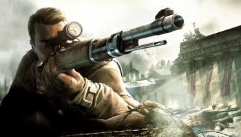 Sniper Elite III Review - Saving Content