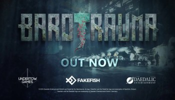 Barotrauma announced, is a submarine survival game designed for co