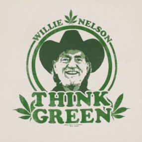Image result for willie nelson weed