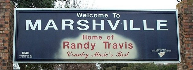 Image result for randy travis NC