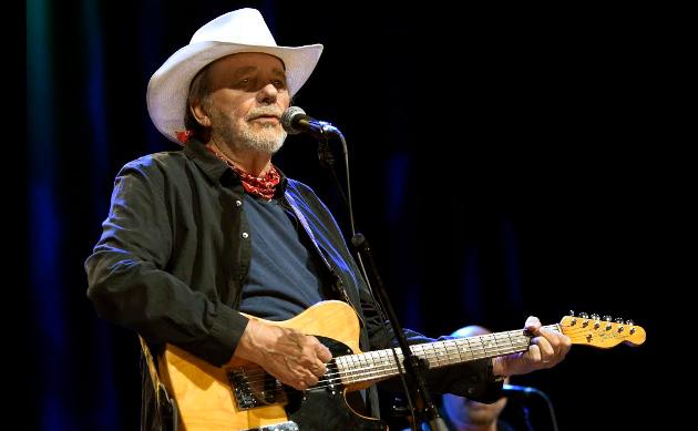 Kris Kristofferson  Saving Country Music