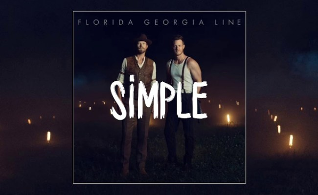 Florida Georgia Line Goes Full Blown Mumford On Simple