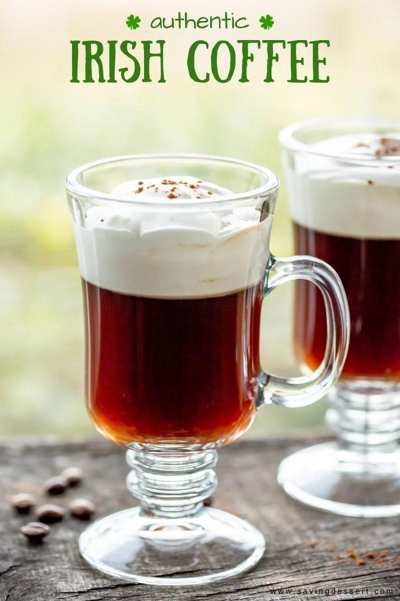 Jameson Distillery Irish Coffee Recipe  Dandk Organizer