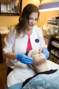 Wendy Christman, Acne Specialist